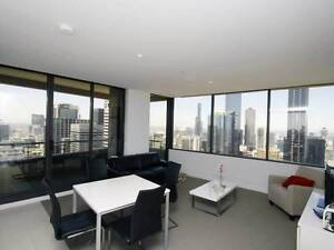 Short Stay Room (Twin Share or Private) Melbourne CBD Melbourne City Preview