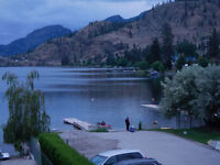 Own a Piece of Okanagan Wine Country!