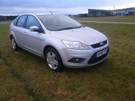 Ford Focus 1.6TDCi 110 ( DPF ) 2008.25MY Style