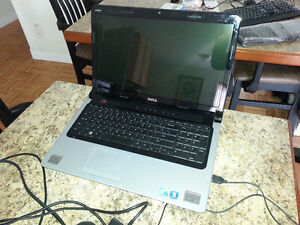 Dell Laptop   I - 7 Great Condition