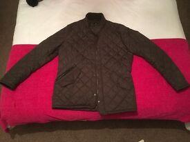 Genuine Men's Barbour Jacket