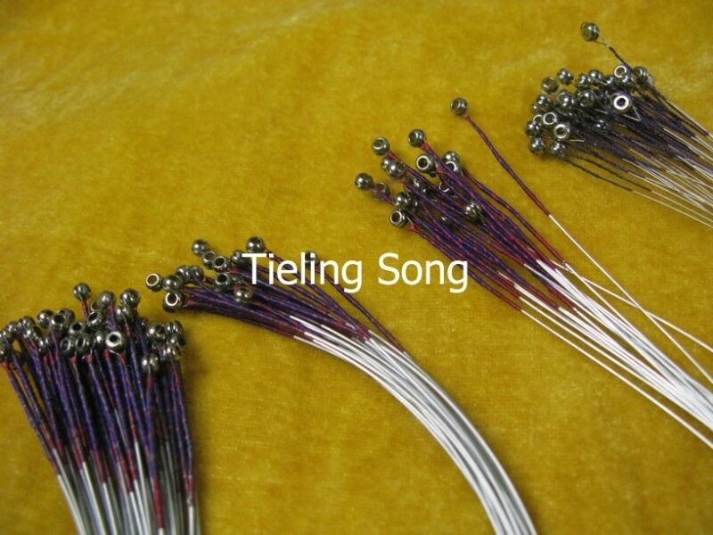 30set alloy professional violin strings 4/4,medium soft