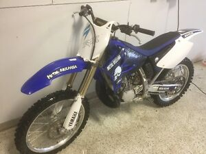 2013 Yamaha YZ 250 $59 Bi-Weekly! (REDUCED!)