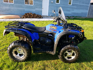 Atv 4x4 2 up.for sale