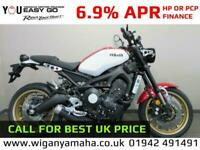 YAMAHA XSR900 ABS 2020 MODEL, 21 REG 0 MILES, CALL FOR BEST UK PRICE AND DEAL...