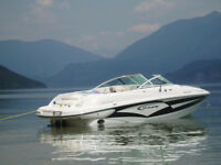 2006 Campion Chase 650i -Excellent Condition