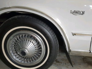 1978 Chrysler Lezbaron