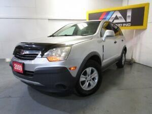 2009 Saturn VUE FWD 4dr L4 XE,NORTH-YORK