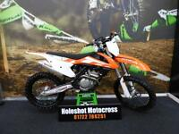KTM SXF 250 Motocross Bike Very clean example Must see