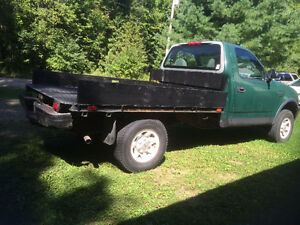 1998 Ford F-250 Pickup Truck Kawartha Lakes Peterborough Area image 3