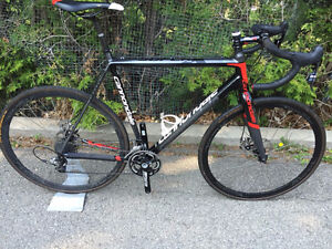 2014 Cannondale SuperX force