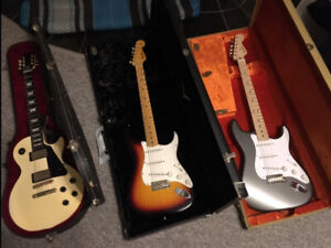 Guitar options to trade for motorbike or scooter