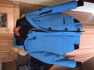 Canada goose woman's jacket