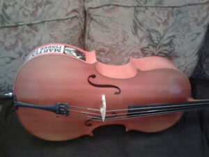 Full size cello  Made in Germany NEW PRICE $550