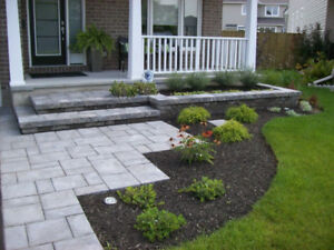Whitby Landscaping