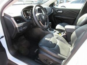 2015 Jeep Cherokee Limited FWD Peterborough Peterborough Area image 7