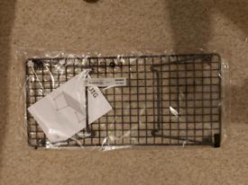 Ikea collapsible shoe rack