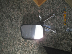 side view trailer towing mirrors