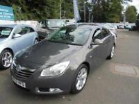 2013 Vauxhall Insignia 2.0 CDTi ecoFLEX Exclusiv Nav [160] 5dr [SS] 5 door Ha...