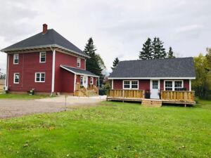 Beautiful cottage rental-Summerside - Available November 1st.