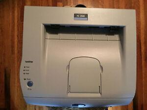 Brother HL2040 Laser Printer Windsor Region Ontario image 3