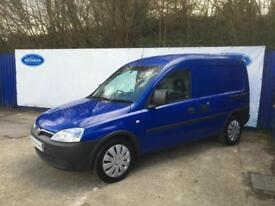 2007 57 Vauxhall Combo 1.3CDTi 16v ( a/c ) 2000 Diesel Van
