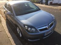 Vauxhall Vectra 1.9 sri cdti + 6 speed + read full advert