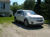 2012 Chevrolet Equinox Leather SUV, Crossover
