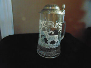 Stag Forest Glass Stein London Ontario image 1
