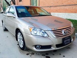 2009 Toyota Avalon XLS,Navi,Bluetooth,Leather,Low Kms,Safetied!
