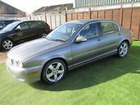 2009 Jaguar X-Type 2.2 D SE 4dr