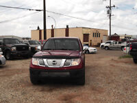 2006 Nissan Frontier XE Pickup Truck,BOX COVER,RUNS GREAT !!!!