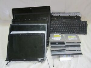 Laptop Screens, DVD Drives and Keyboards Replacement