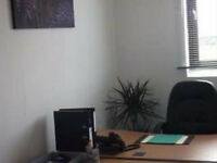 Fully Furnished - ( ROSYTH EUROPARC -KY11) Office Space to Let in Dunfermline