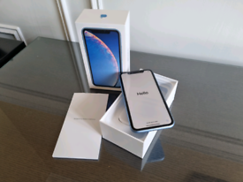 Apple iPhone XR 64GB Blue - Applecare 2022