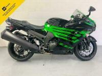 2020 Kawasaki ZZR1400 ABS