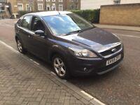2010 Ford Focus 1.6 12 Months Mot £2395