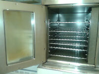 Commercial Bloggett Electric Oven
