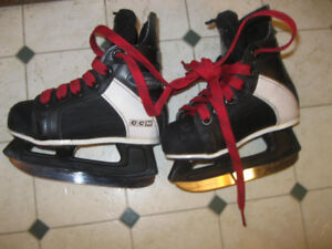 Little Boys Skates sz 3/4