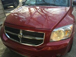 2007 - DODGE CALIBER FOR SALE,TOP OF THE LINE