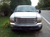 1999 Ford F-250 Camionnette