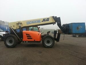 Forklift Kitchener / Waterloo Kitchener Area image 1