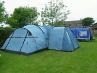 Vange Tigris 800 tent
