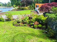 UNIQUE LANDSCAPING - Full-Service Landscaping