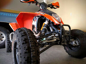 KTM 450 XC Sport ATV/QUAD *Mint*