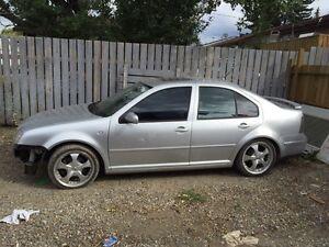 2000 Volkswagen Jetta VR6 * Mechanics Special *