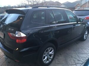 2010 BMW X3 X DRIVE 2.5 Si ,SUV, NO ACCIDENTS, ALL WHEEL DRIVE