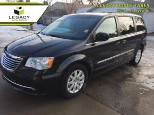 2013 Chrysler Town  Country TOWN  COUNTRY TOURING ED  - $48.20 /