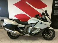 BMW K1600 GT SE 2012 White