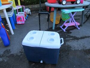 COOLERS - 4 ITEMS - REDUCED!!!!